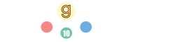 Geer Services 10 Year Anniversary Logo