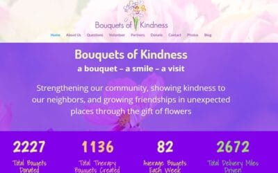 Bouquets Of Kindness