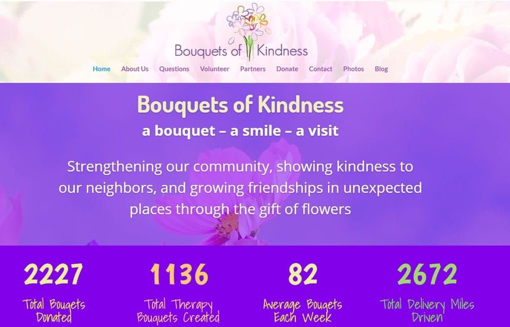 Bouquets-Of-Kindness