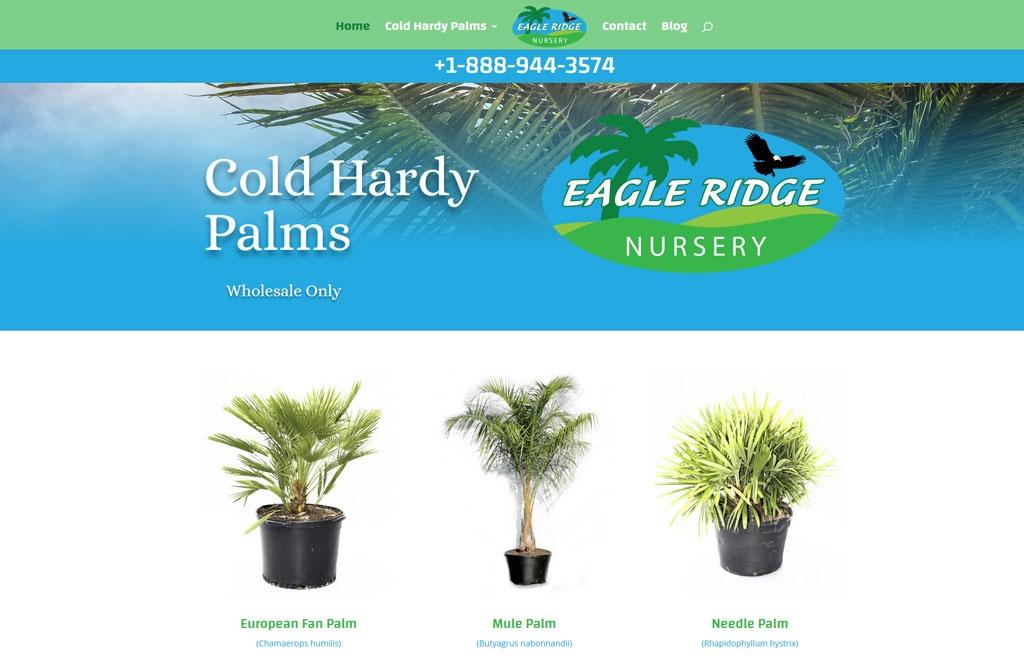 Eagle Ridge Nursery