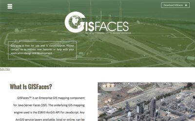 GISFaces™ Product