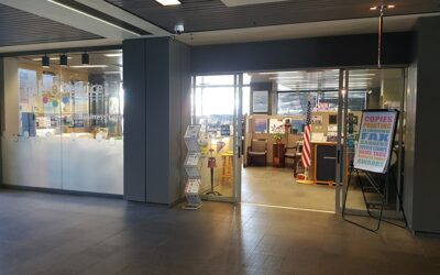 Our Print and Copy Center