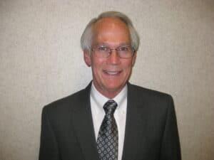 Pat Geer