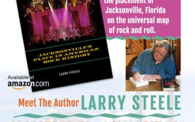 Larry Steele Book Signing