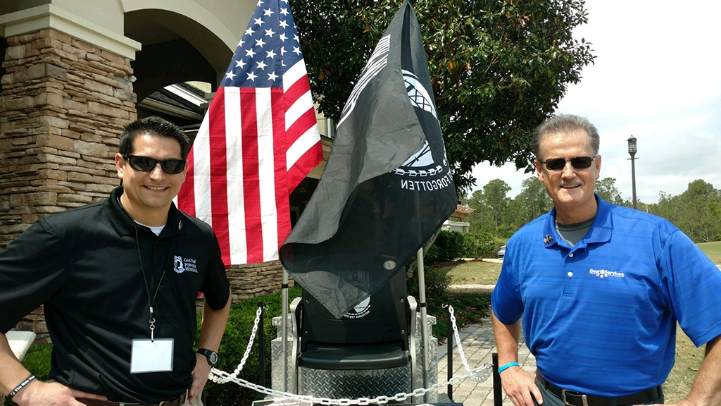 Cecil Field POW/MIA Memorial Inaugural Golf Tournament