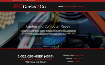 PC Geeks 2 Go