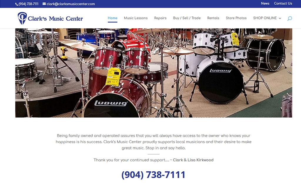 Portfolio-Clarks-Music-Center