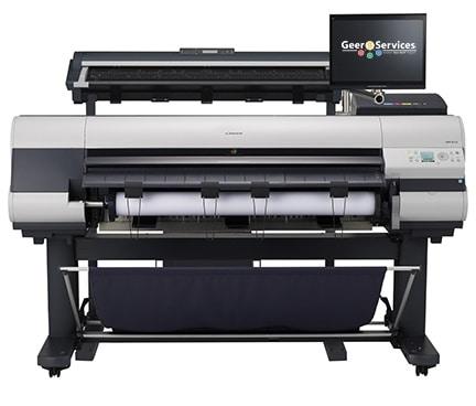 imagePROGRAF-iPF840 MFP-M40