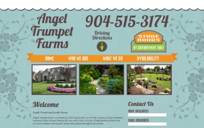 Angle Trumpet Farms